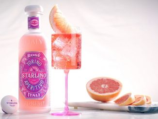 STARLINO Rose Spritz