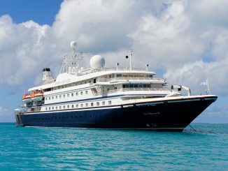 SeaDream II - ideal for luxury cruisers