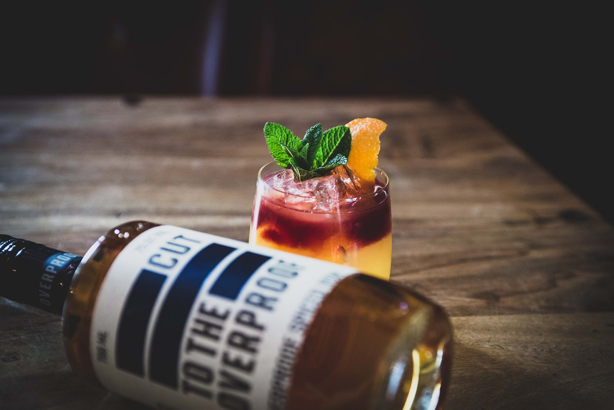 Rum Day Cocktail