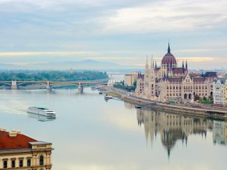 Danube River Cruise with Planet Cruise