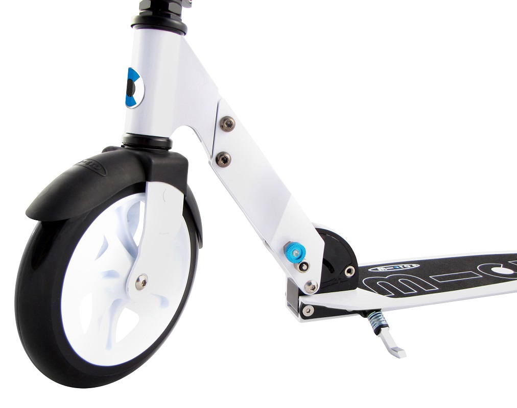 Assembled Micro Scooter