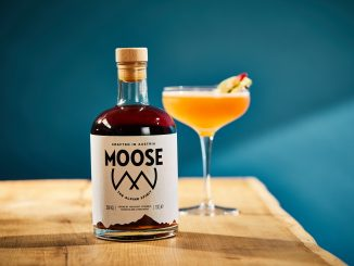 MOOSE Chilli & Maple Daiquiri