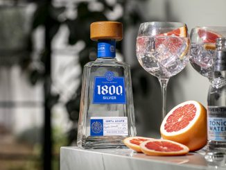 1800 Tequila and Tonic