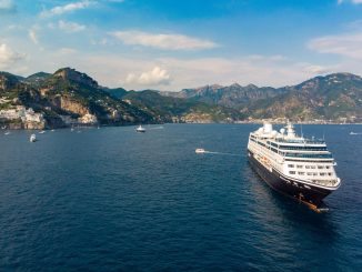 Pacific Princess to join Azamara fleet