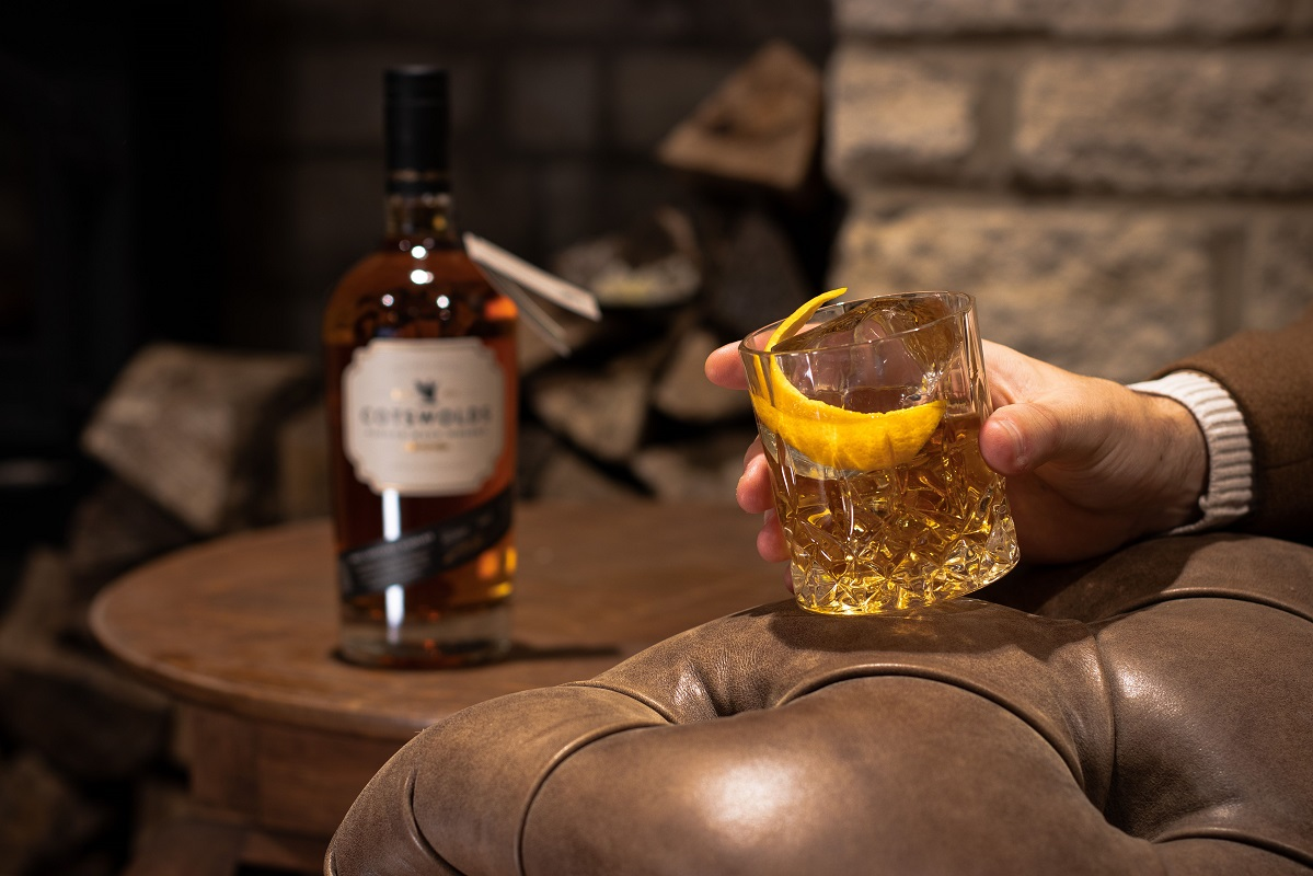 The Cotswolds Old Fashioned