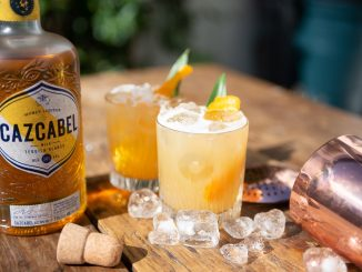 Cazcabel Honey Pineapple Margarita