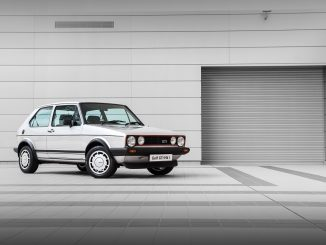 Volkswagen Golf - Number one imported car in Japan