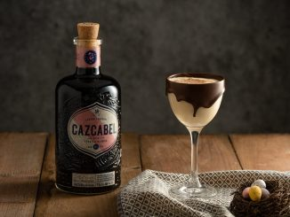 Cazcabel Coffee Mexican Alexander
