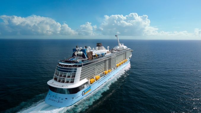 Royal Caribbean Anthem of the Seas