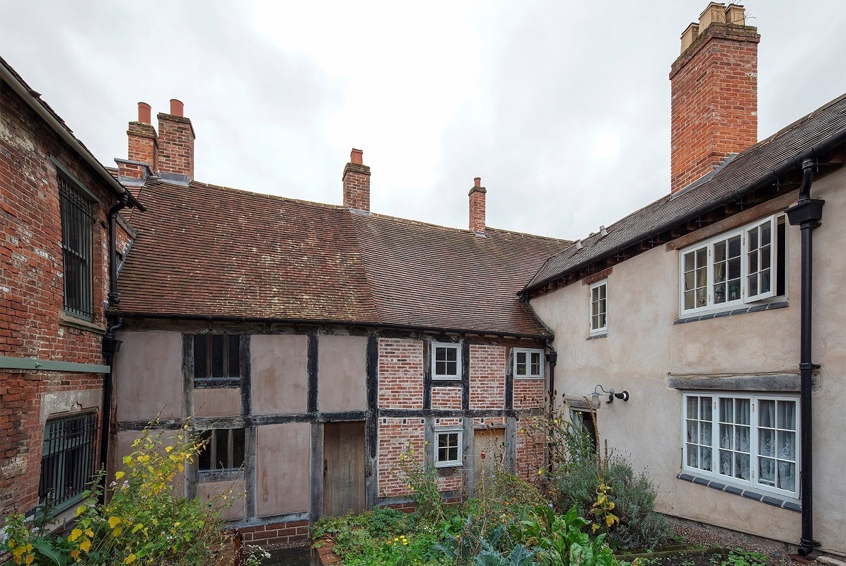 Weavers House, Coventry