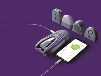 Unibank™ phone charger and accessories