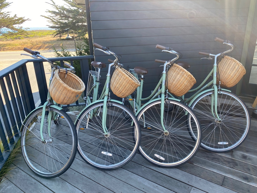 White Water Bicycles