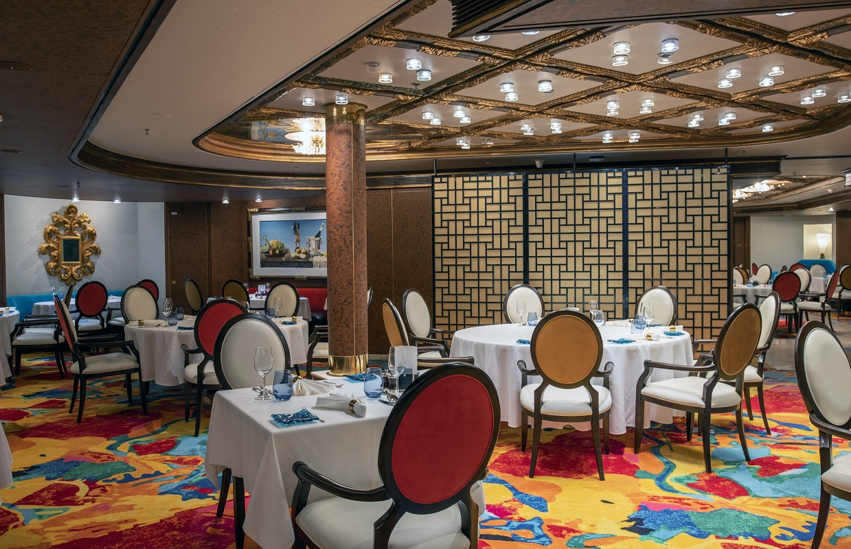 Colours and Tastes Speciality Restaurant