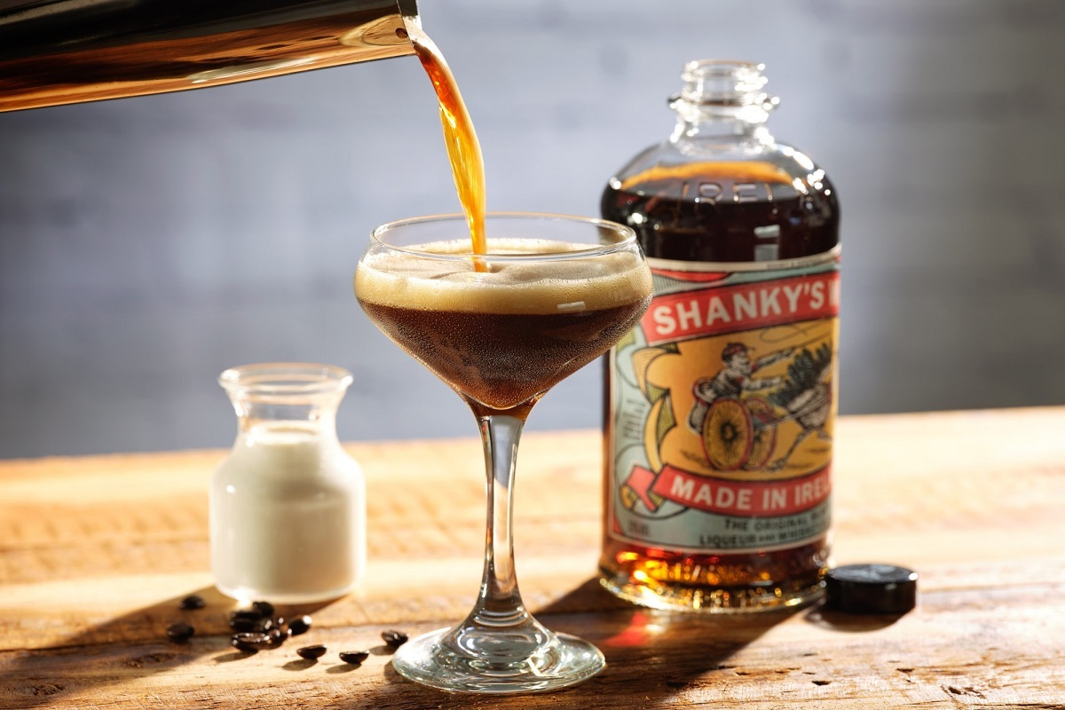 Shanky's Whip Cold Brew
